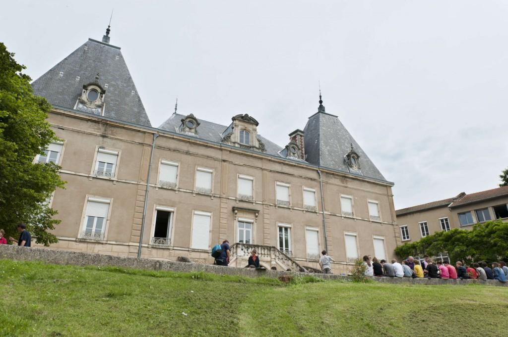 Château Notre-Dame-de-Lourdes