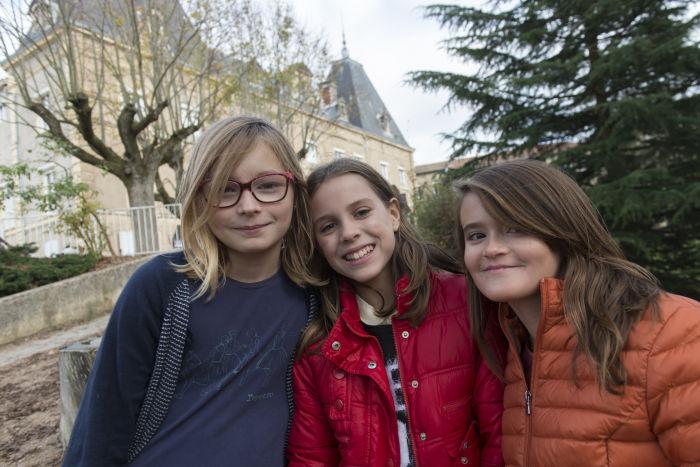 Groupe Scolaire Notre-Dame-de-Lourdes
